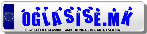 www.Oglasise.mk