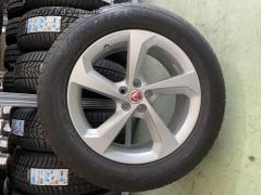 Нови гуми GOOD YEAR  255 / 55 R19