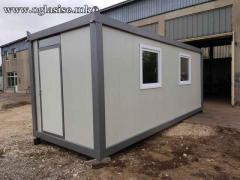 Građevinski kontejneri